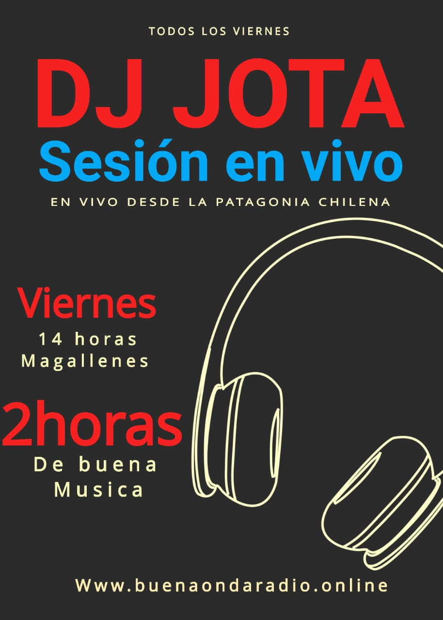 DJ Jota Sessions